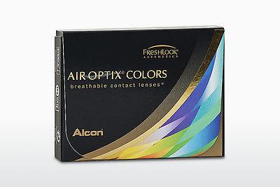 Kontaktlinsen Alcon AIR OPTIX COLORS (AIR OPTIX COLORS AOACS1)