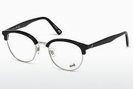 Designerbrillen Web Eyewear WE5225 014 - Grau, Shiny, Bright
