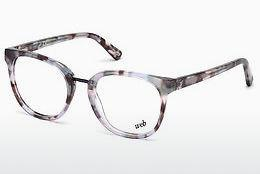Designerbrillen Web Eyewear WE5228 081 - Purpur