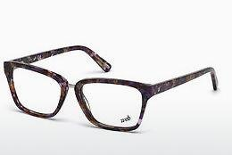 Designerbrillen Web Eyewear WE5229 081 - Purpur