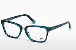 Designerbrillen Web Eyewear WE5229 090 - Blau