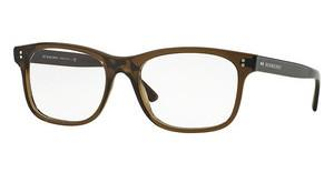 Burberry BE2196 3010 OLIVE GREEN