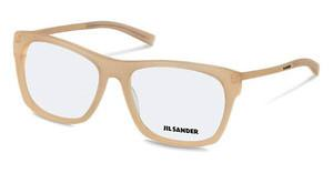 Jil Sander J4006 D light amber
