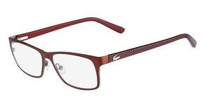 Lacoste L2172 615 RED/BEIGE