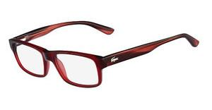 Lacoste L2705 615 RED