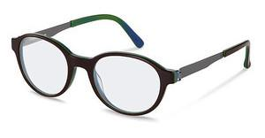 Rodenstock R5283 D red/green layered