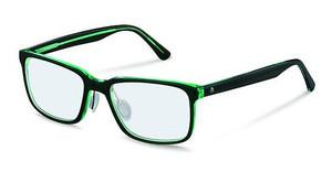 Rodenstock R5290 C green / light green shiny