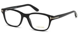 Tom Ford FT5196 001 schwarz glanz