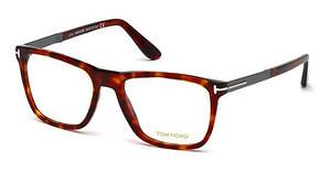 Tom Ford FT5351 052 havanna dunkel