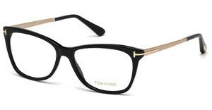 Tom Ford FT5353 001 schwarz glanz