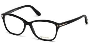 Tom Ford FT5404 001 schwarz glanz