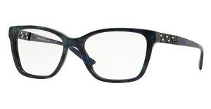 Versace VE3192B 5127 MARBLED BLACK/GREEN/BLUE