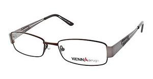 Vienna Design UN476 01 matt brown
