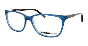 Vienna Design UN550 01 matt blue