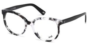 Web Eyewear WE5216 055