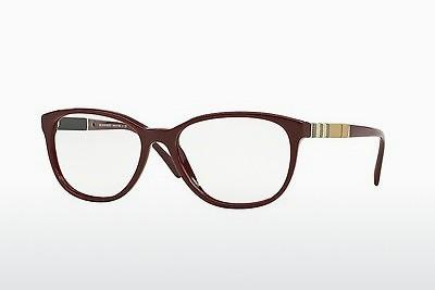 Designerbrillen Burberry BE2172 3403 - Rot, Bordeaux