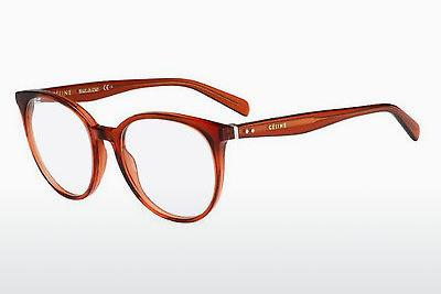 Designerbrillen Céline CL 41348 EFB - Orange