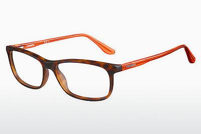Designerbrillen Carrera CA6628 NOR - Havanna, Orange