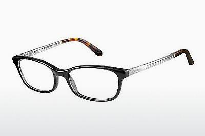 Designerbrillen Carrera CA6647 3L3 - Blackgrey