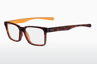 Designerbrillen Dragon DR117 MARK 232 - Havanna, Orange