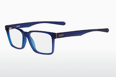 Designerbrillen Dragon DR117 MARK 400 - Blau, Dark