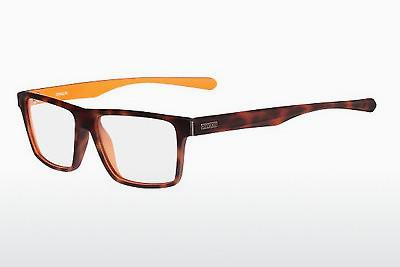 Designerbrillen Dragon DR119 LUFT 232 - Havanna, Orange