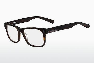 Designerbrillen Dragon DR132 SPENCER 226 - Havanna
