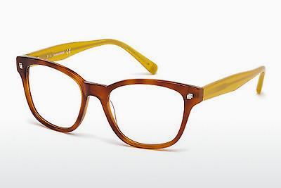 Designerbrillen Dsquared DQ5179 053 - Havanna, Yellow, Blond, Brown