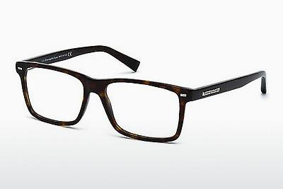 Designerbrillen Ermenegildo Zegna EZ5002 053 - Havanna, Yellow, Blond, Brown