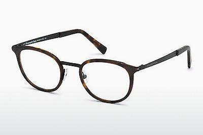 Designerbrillen Ermenegildo Zegna EZ5048 053 - Havanna, Yellow, Blond, Brown