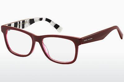 Designerbrillen Marc Jacobs MARC 235 OSW - Rot, Rosa