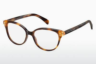 Designerbrillen Marc MMJ 632 A8X - Havanna, Orange
