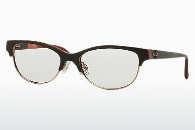 Designerbrillen Oakley THROWBACK (OX1108 110805) - Braun