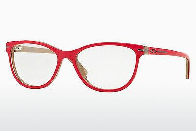 Designerbrillen Oakley STAND OUT (OX1112 111201) - Rot