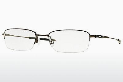 Designerbrillen Oakley SPOKE 0.5 (OX3144 314402) - Silber, Pewter