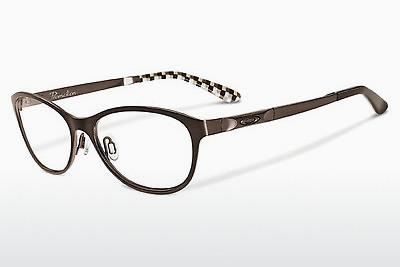 Designerbrillen Oakley PROMOTION (OX5084 508401) - Braun, Chocolate
