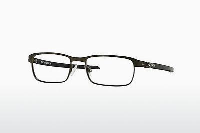Designerbrillen Oakley TINCUP CARBON (OX5094 509402) - Silber, Pewter