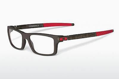 Designerbrillen Oakley CURRENCY (OX8026 802609) - Ducati