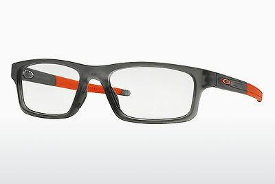 Designerbrillen Oakley CROSSLINK PITCH (OX8037 803706) - Grau