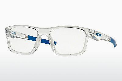 Designerbrillen Oakley HYPERLINK (OX8078 807806) - Weiß, Clear