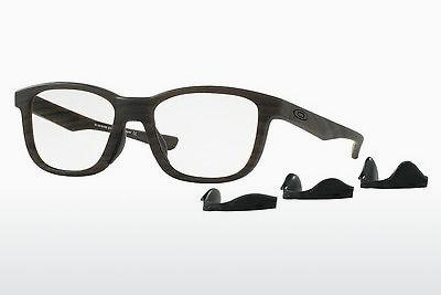 Designerbrillen Oakley CROSS STEP (OX8106 810603) - Braun
