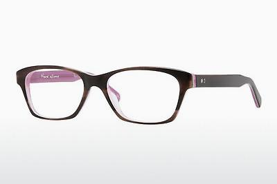 Designerbrillen Paul Smith PS-423 (PM8056 1364) - Schwarz, Braun, Havanna, Purpur