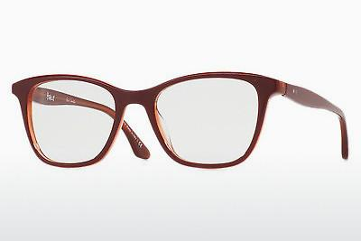 Designerbrillen Paul Smith NEAVE (PM8208 1292) - Rot, Rosa