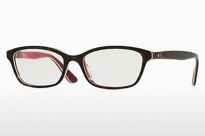 Designerbrillen Paul Smith IDEN (PM8219 1421) - Rot