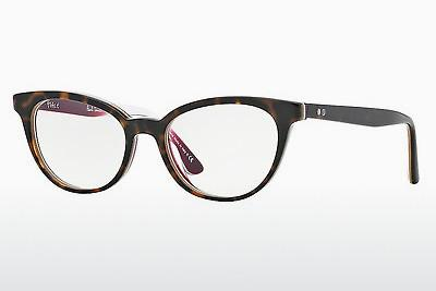Designerbrillen Paul Smith JANETTE (PM8225U 1421) - Rot