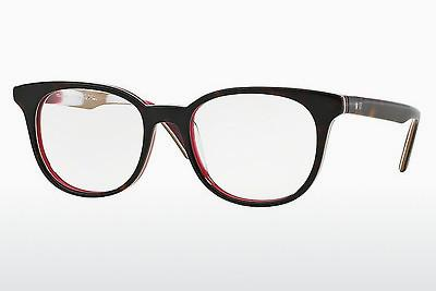Designerbrillen Paul Smith ADLEY (PM8234U 1421) - Rot