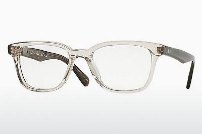 Designerbrillen Paul Smith SALFORD (PM8243U 1518) - Weiß, Transparent