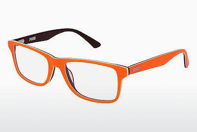 Designerbrillen Puma PU0108O 005 - Orange