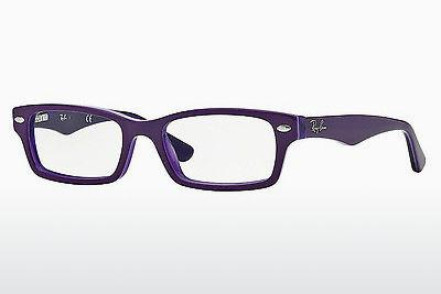 Designerbrillen Ray-Ban Junior RY1530 3589 - Purpur, Violet