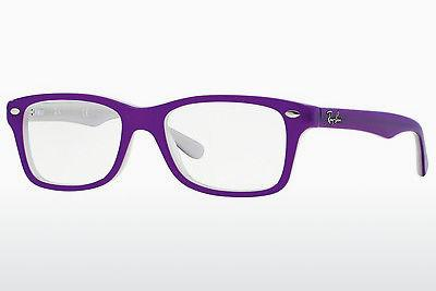 Designerbrillen Ray-Ban Junior RY1531 3591 - Purpur, Violet
